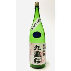 五百万石純米吟醸酒